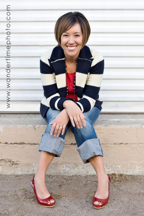 Michelle Hinckley