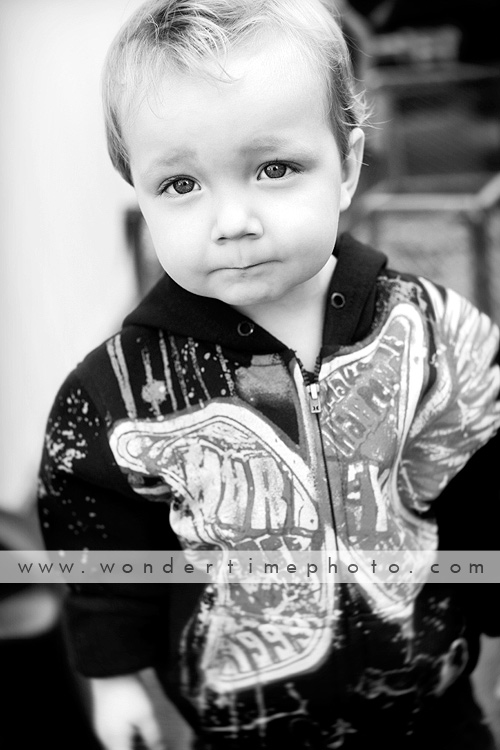 Tucson Children Portraits