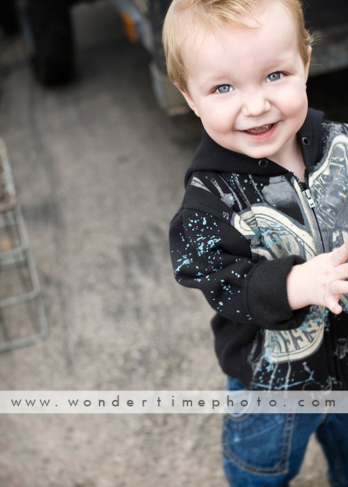 Tucson Portrait Photographer - kids