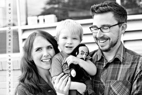 Tucson Family Portrait Photographer