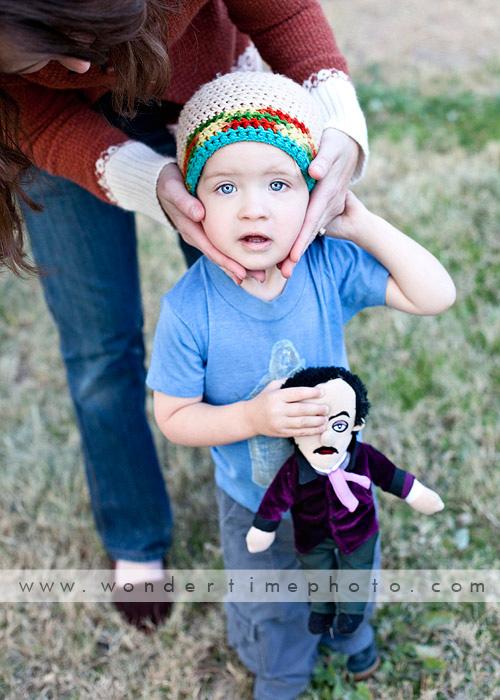 Fun Children Portraits Tucson