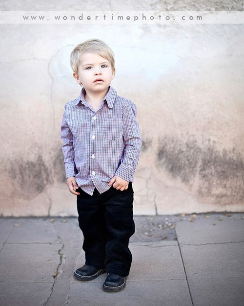 Kid Photography Tucson