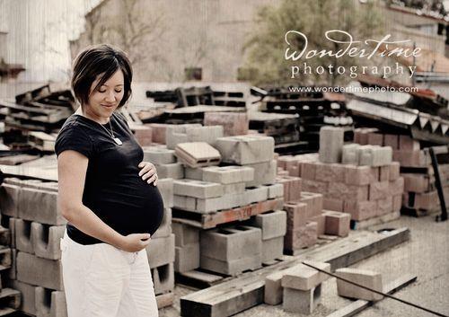 Maternity Portraits Tucson