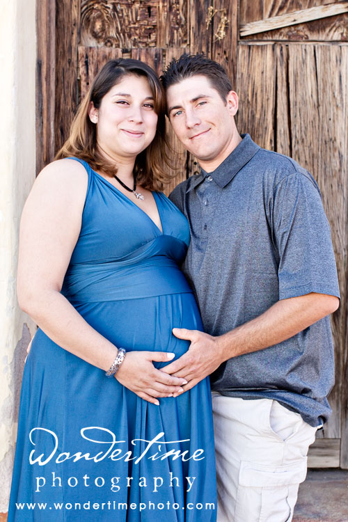 Maternity Pictures Tucson, Arizona