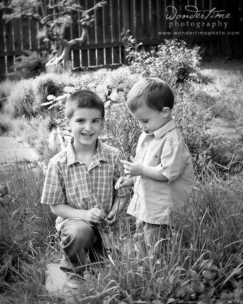 Children's Photography Tucson