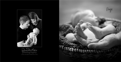 Tucson Newborn Photographer