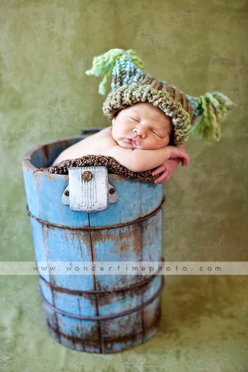 Tucson Newborn & Children's Photographer Michelle Rasmussen