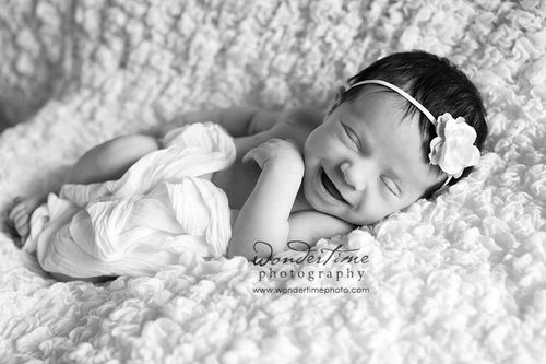 Tucson Newborn Portrait Photographer
