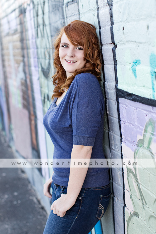 Tucson Senior Portraits by Michelle Rasmussen