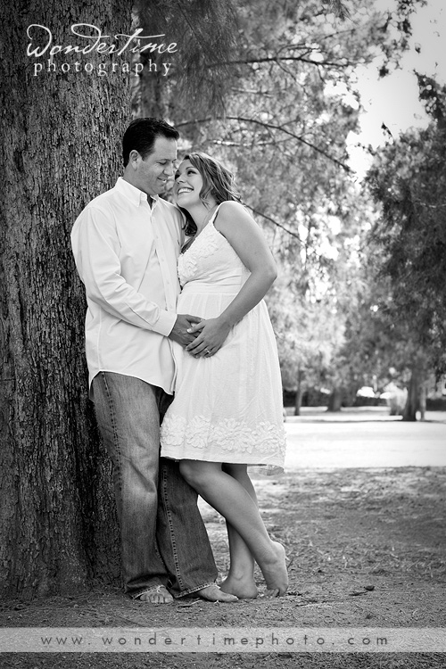 Tucson Maternity & Pregnancy Portraits