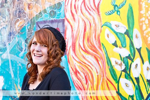 Tucson Senior Pictures by Michelle Rasmussen