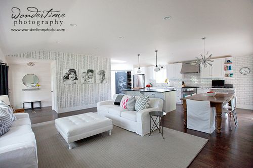 Tucson Interior Design Photography