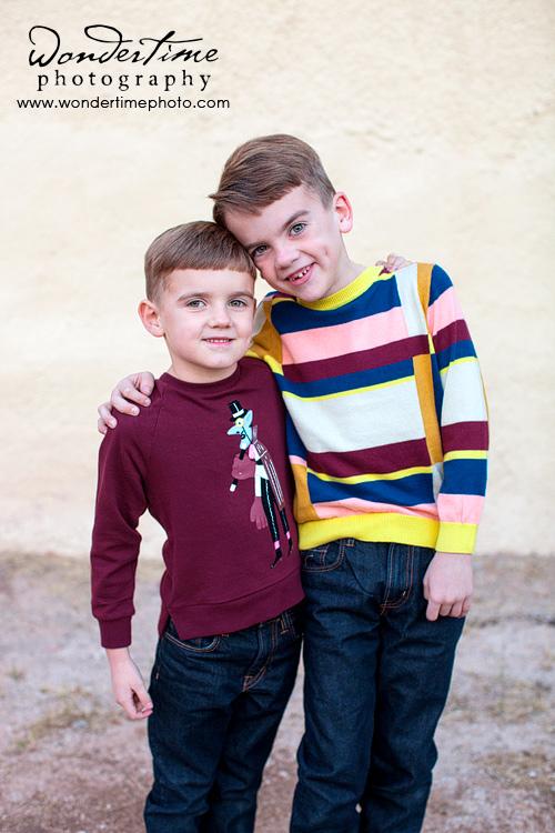 Tucson Children's Portrait Photographer