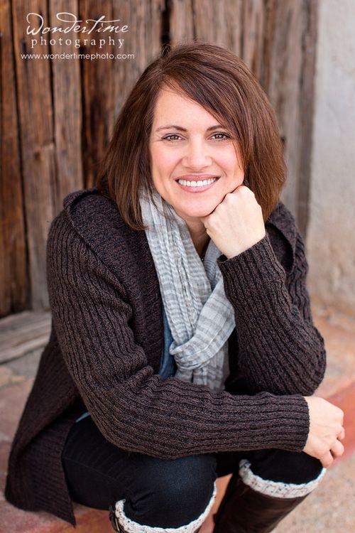 Tucson Portrait Photographer ~ Headshots