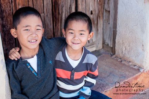 Tucson Children Photographer