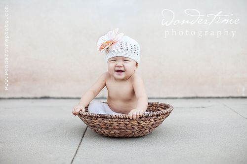 Tucson Baby & Child Portraits