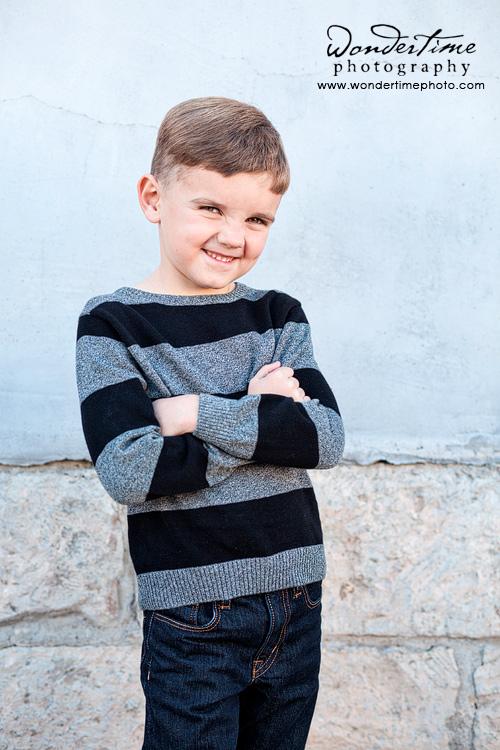 Tucson Children & Family Portrait Photographer