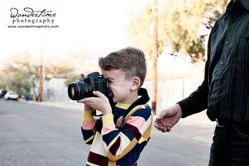 Tucson Children's Portraits