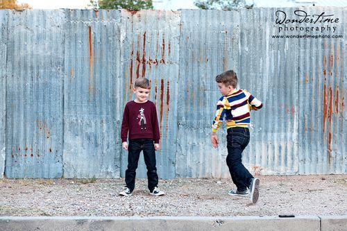 Tucson Family & Child Portrait Photographer