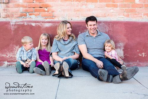 Tucson Family & Child Portrait Photographer