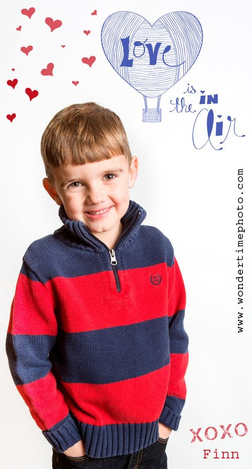 Tucson Child Photographer ~ Valentine Ideas