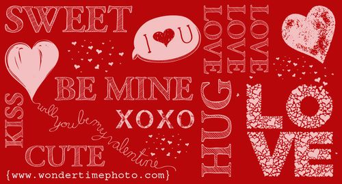 Tucson Card Designer - Valentine Cards