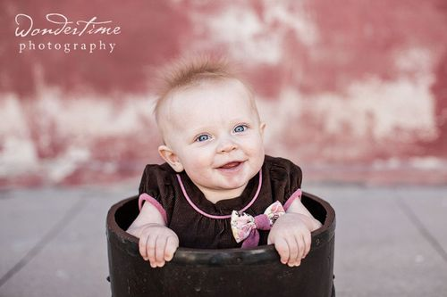 Tucson Baby & Child Photographer