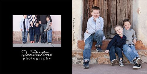 Tucson Children's Photographer