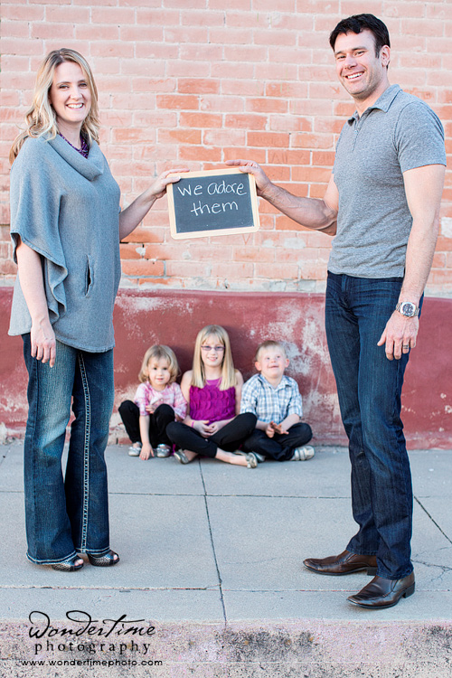 Tucson Family & Children's Portrait Photographer
