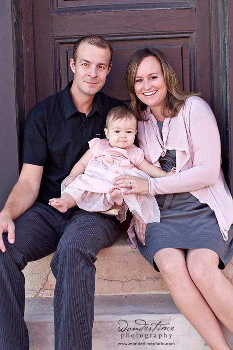 Tucson Baby Portrait Photographer