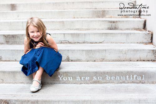 Tucson Child Portrait Photographer