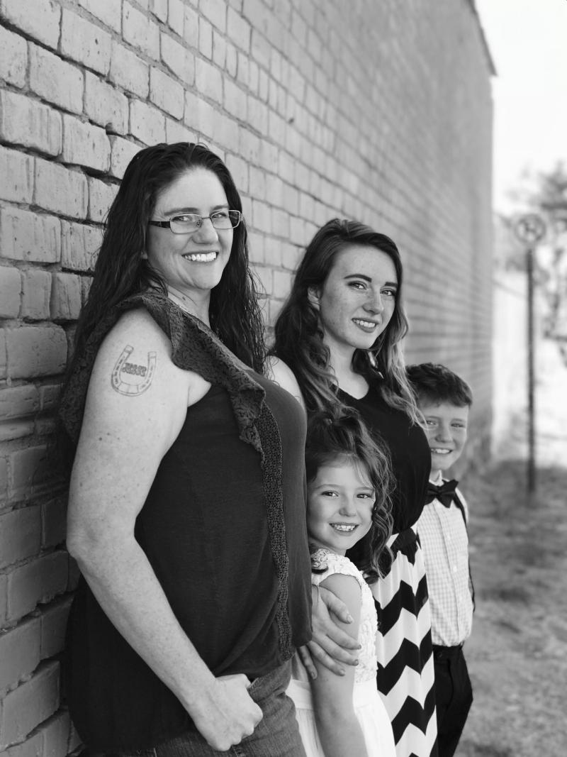 Larson Family Urban - Kai1
